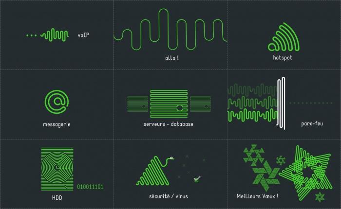AdminPresta Icones charte
