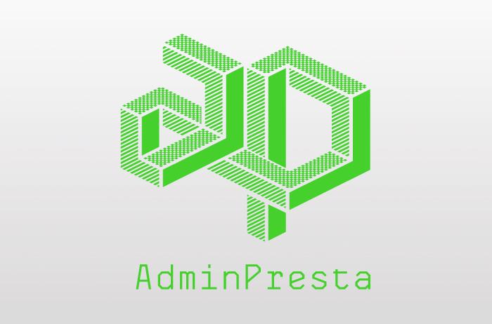 AdminPresta Logo