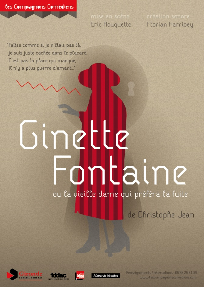 Ginette Fontaine