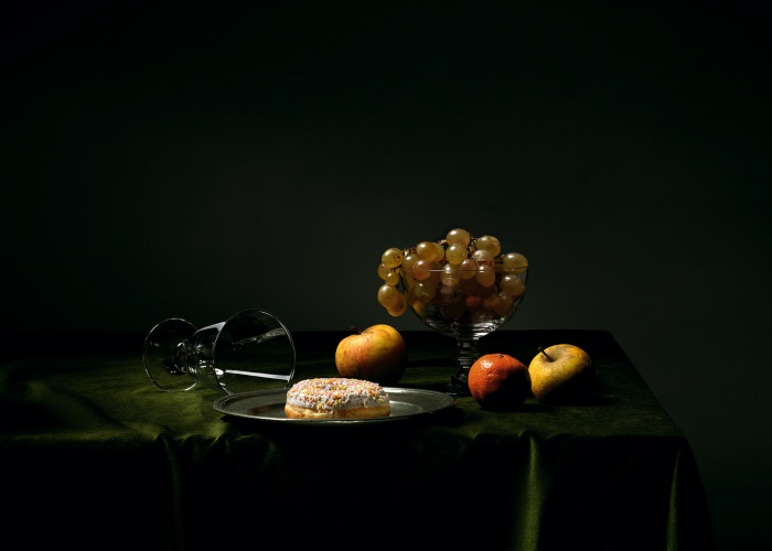 Nicolas_Wilmouth_StillLife_Donut02