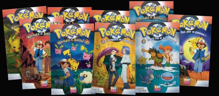 Pokémon cartes 3D MONTAGE