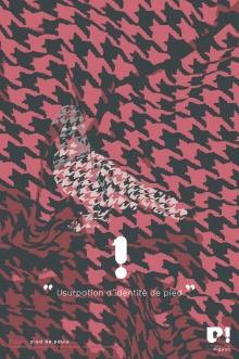 Poster Pied Poule