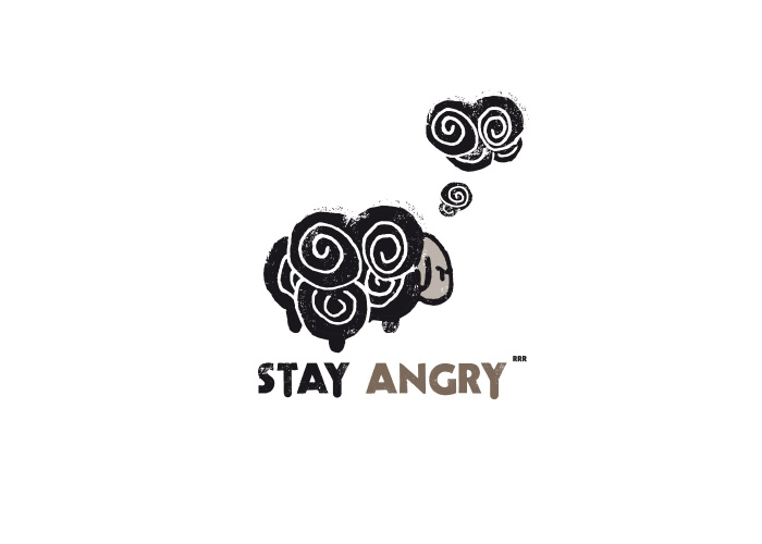 StayAngry COUL