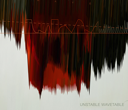 Brica : Unstable Wavetable