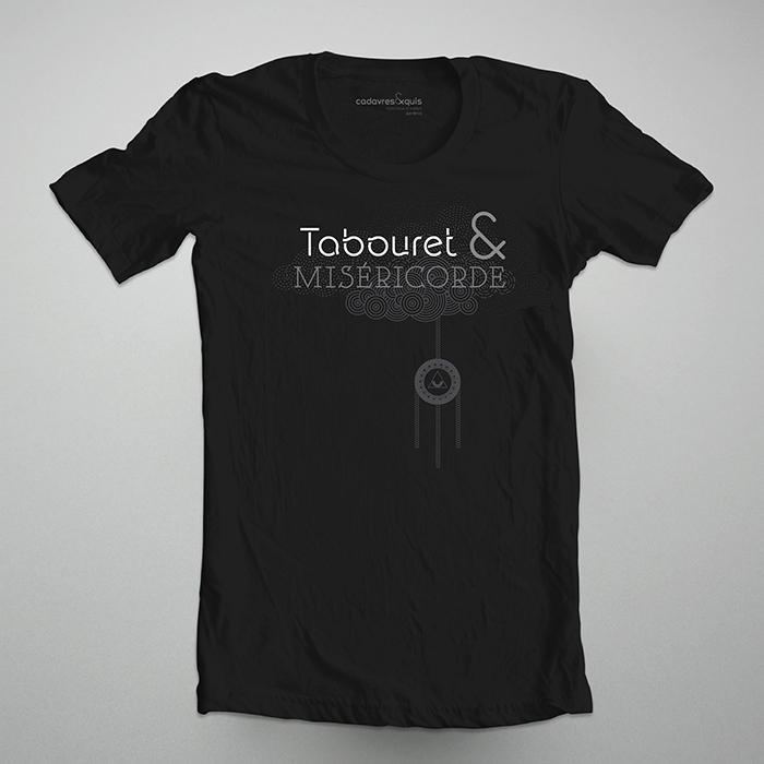 Duo Tabouret