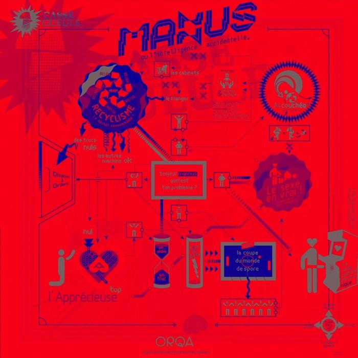 Mannus cover BGR