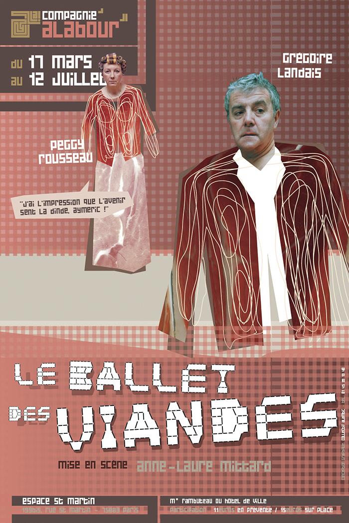Ballet des Viandes RVB