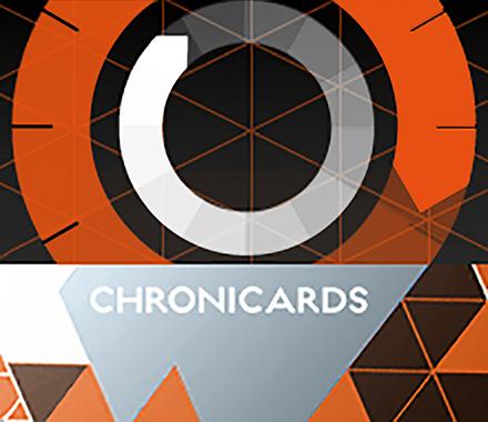 Chronicards
