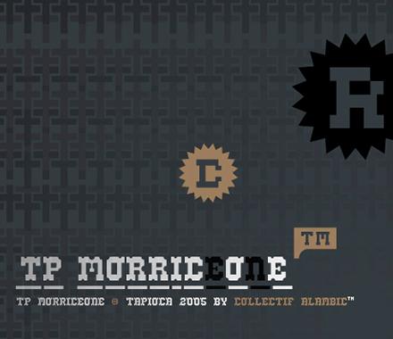 TP Morriceone